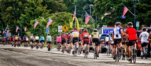 Bicycle Tours of Chautauqua County N.Y.
