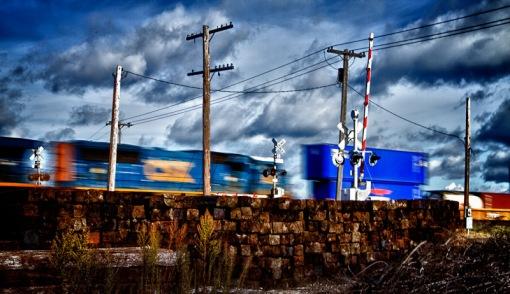 Speeding_train