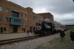 National Train Days, Jamestown New York