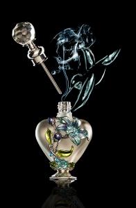 Perfume and Smoke